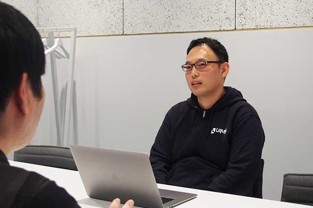 佐藤 由佳さんのインタビュー