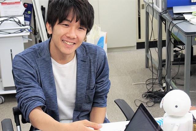 大澤 正彦さんのインタビュー