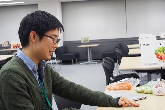 鈴木 啓章さんのインタビュー