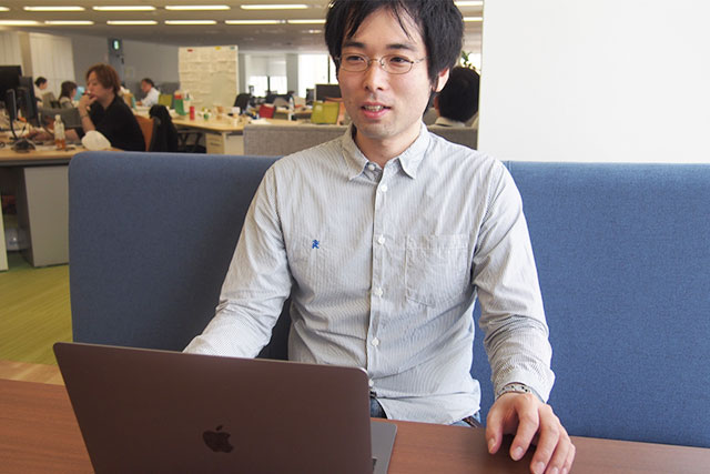 伊藤 徹郎さんのインタビュー